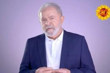 Após pedir votos para Ricardo Coutinho, Lula grava vídeo em apoio a candidato do PSB, em Cajazeiras – VEJA VÍDEO