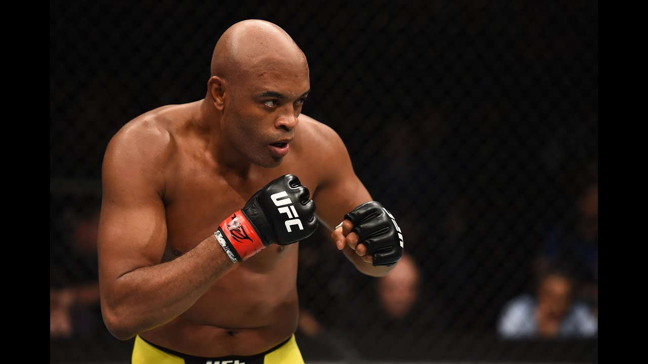 "maxresdefault 1 - Anderson Silva anuncia aposentadoria: ""Minha última luta"""