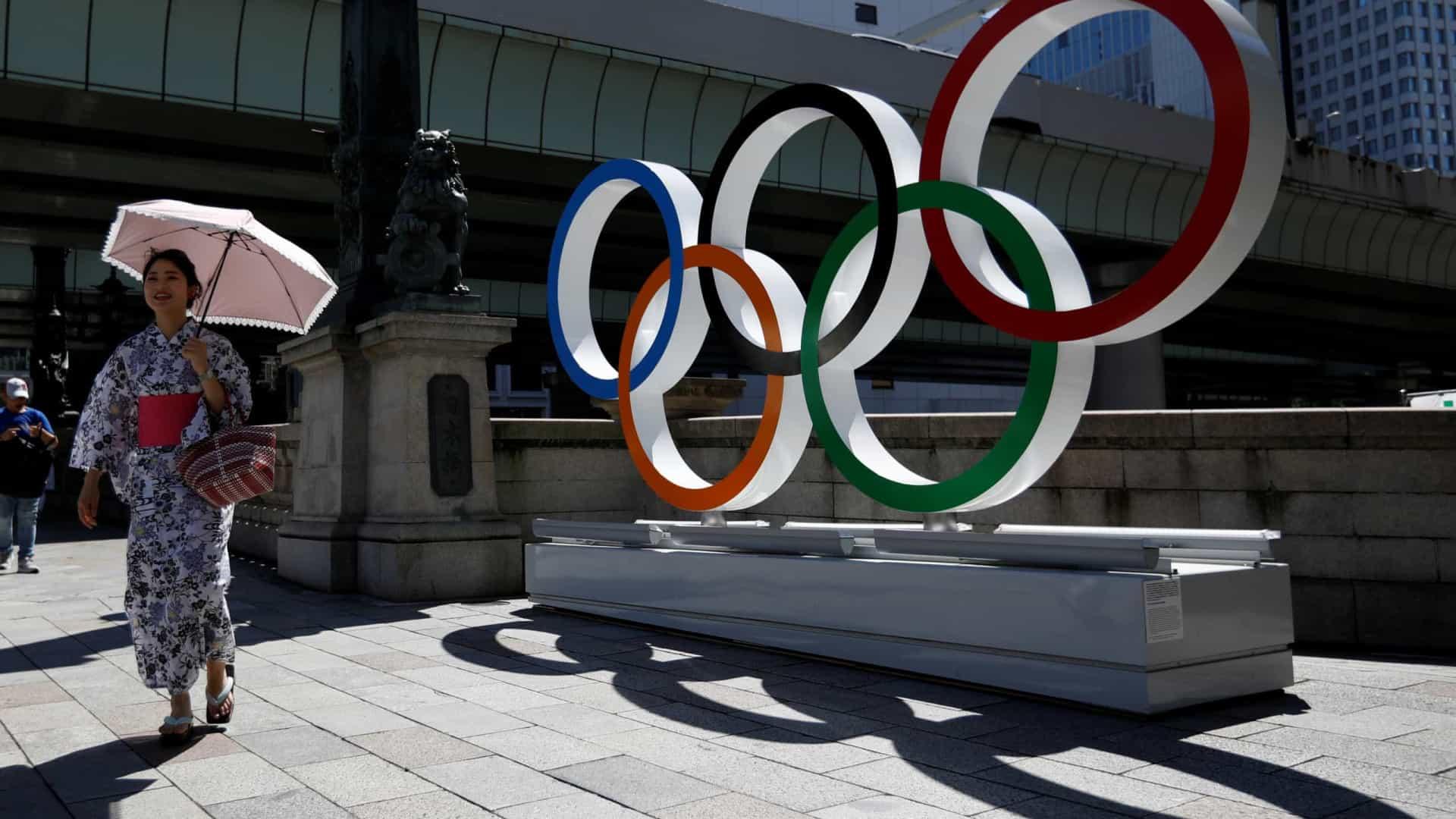 naom 5e2040c763994 - Tóquio receberá competição com ginastas estrangeiros em novembro