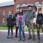 novosmutantes - 'Os Novos Mutantes' estreia no cinema de Campina Grande