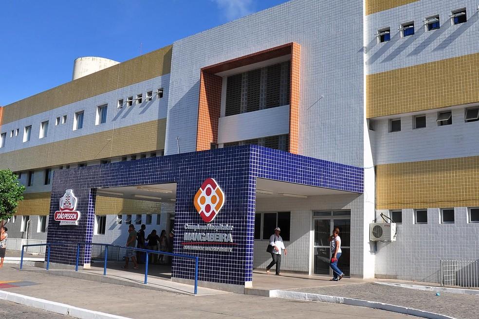 ortotrauma mangabeira foto dayseeuzebio 841 1 - Homem perde parte da mão ao manusear serra dentro de casa, em João Pessoa