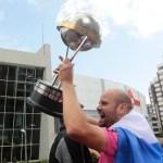 palmeiras - Palmeiras desiste da contratação de treinador espanhol