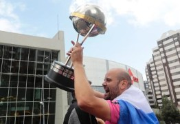 Palmeiras desiste da contratação de treinador espanhol