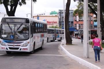 Saiba quais ônibus ganham reforço no segundo dia de provas do Enem
