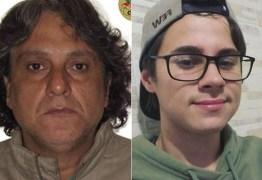 PM do Paraná se confunde com o suspeito assassino do ator Rafael Miguel