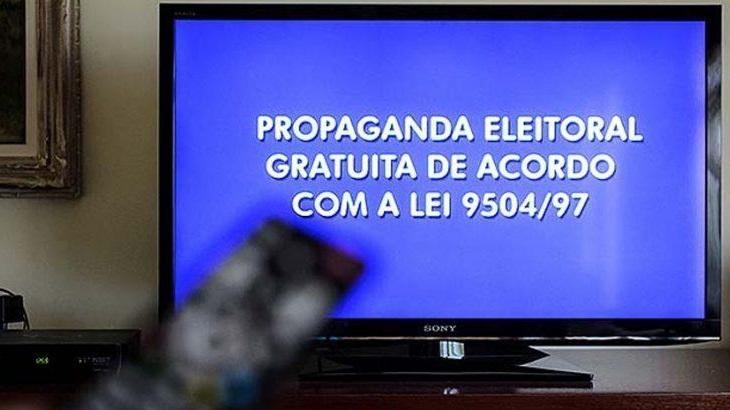 propaganda eleitoral tv programacao fab1a87163e58c9371c501742c87445835c80141 - Propaganda eleitoral no rádio e na TV já está no ar a partir desta sexta-feira