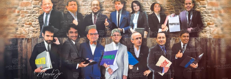 propostas educação - EVASÃO ESCOLAR, ALFABETIZAÇÃO E PANDEMIA: as propostas dos candidatos para o desafio da educação em João Pessoa