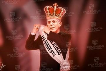 NO NORDESTE: Ricardo Coutinho é o candidato a prefeito de capital com maior índice de rejeição – VEJA RANKING