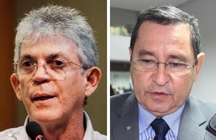 ricardo anisio - PT nacional já fez duas doações para a campanha de Ricardo Coutinho; Anísio não recebeu verba do partido – VEJA VALORES