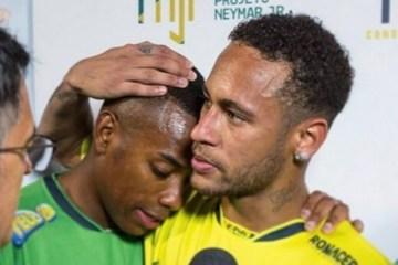 Nova rixa no Santos: pai de Neymar e advogada de Robinho – Por Jorge Nicola