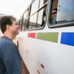 """ruy carneiro 1 - """"Para melhorar os ônibus de João Pessoa, vamos romper os contratos com as empresas de transporte público se for necessário"""", afirma Ruy"""
