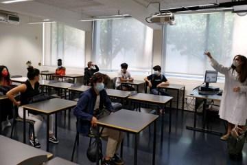Ministério Público ingressa com ação para retomada das aulas presenciais nas escolas da Capital