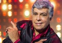 Fest Aruanda exibirá documentário inédito sobre Sidney Magal e cantor fez vídeo convidando o público paraibano para o evento; veja