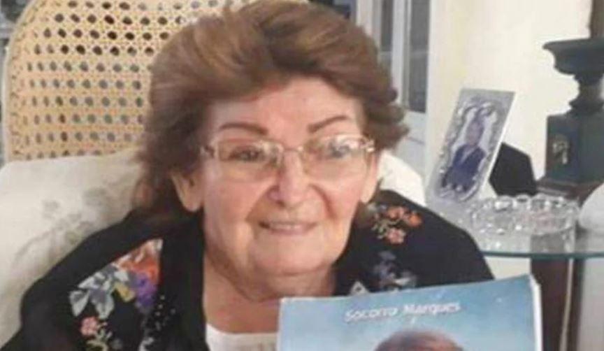 socorro - Famup lamenta morte da ex-prefeita Socorro Marques aos 86 anos
