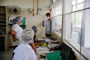 Para reduzir filas na saúde, Ruy vai implantar cinco Centros de Especialidades Médicas
