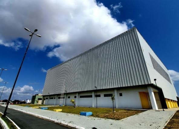 unnamed 58 - PMCG realiza entrega de Estação Cidadania-Esportes nesta segunda-feira
