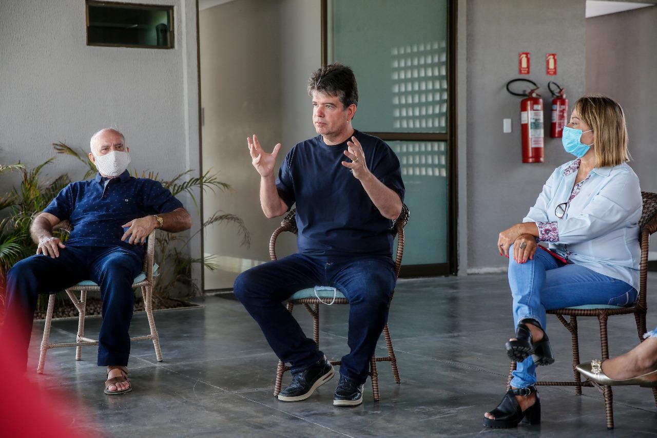 unnamed 6 - Ruy quer trazer novos negócios e estimular o empreendedorismo em João Pessoa