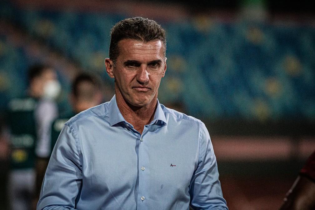 wagner mancini - Na zona de rebaixamento, Corinthians anuncia Wagner Mancini como novo técnico