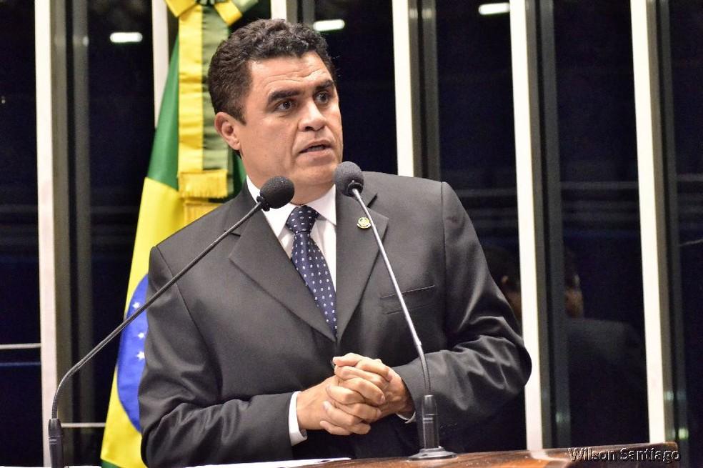 wilson santiago foto - Deputado Wilson Santiago está em pauta na Mesa Diretora da Câmara