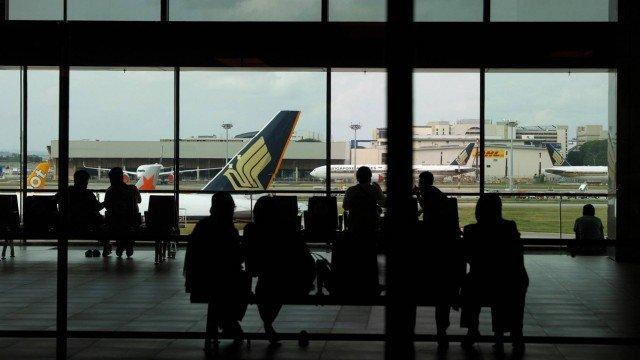xaeroportocingapura.jpg.pagespeed.ic .xr5nLM Khk - Viagem de 18 horas no voo mais longo do mundo será ainda maior