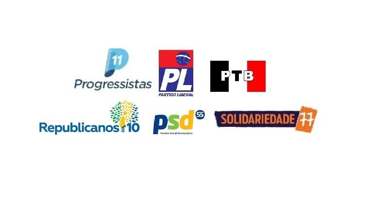 1 centrão - Partidos do Centrão vão governar quase metade dos municípios no Brasil