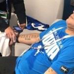 1 maradona 4 - Saiba quais são os fatores de risco da parada cardiorrespiratória que vitimou Maradona
