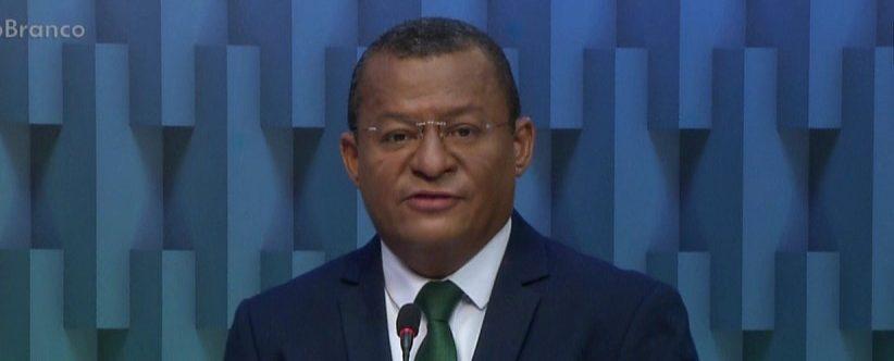 """11 27 2020 23 05 38 e1606529200974 - DEBATE TV CABO BRANCO: """"A cidade não admite candidato fazendo galhofa"""", diz Nilvan a Cícero"""