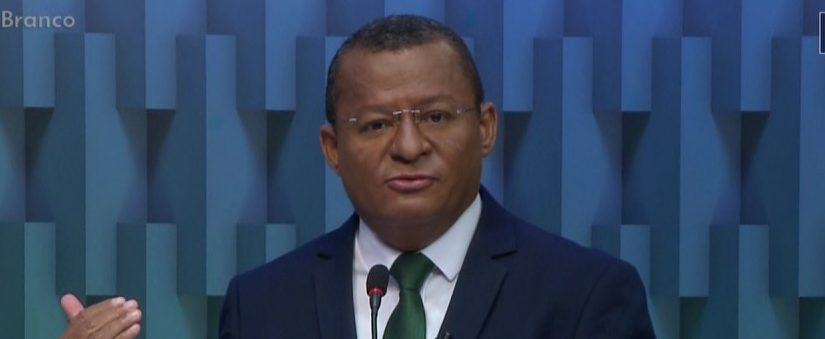 """11 27 2020 23 27 29 e1606531216540 - DEBATE TV CABO BRANCO: """"Eu fui enganado"""", afirma Nilvan sobre ter afirmado no rádio que Cícero é inocente"""