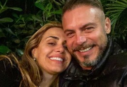 Esposa de Luigi Baricelli vai passar por cirurgia de retirada de câncer de mama