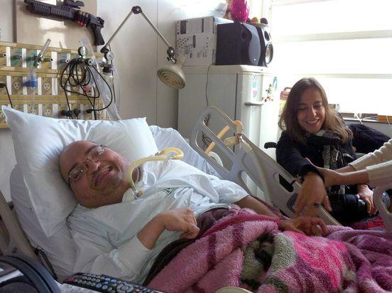 126183634 3513968615319687 8072909672634082885 o - Morre paciente que morava há 51 anos no Hospital, contraiu poliomielite quando era bebê