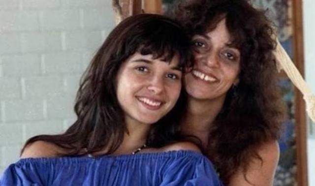 1534014271138 - Glória Perez se revolta ao descobrir que filha de Paula Thomaz, assassina de Daniela Perez, é atriz
