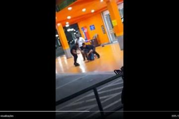 1605870566871 - PM atuou como segurança pela 1ª vez no dia do crime do Carrefour