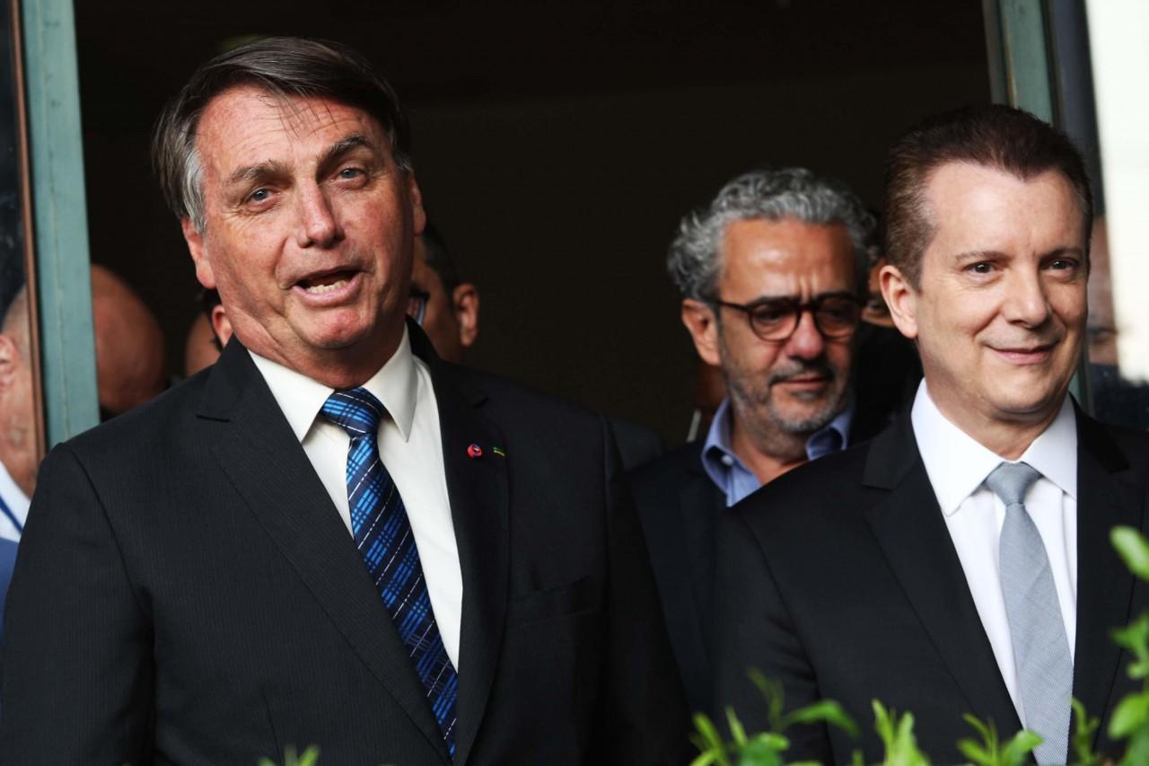 16219 5055C475FFF76467 - Mesmo em queda, Russomanno diz ter certeza que irá para o 2º turno e defende aliança com Bolsonaro