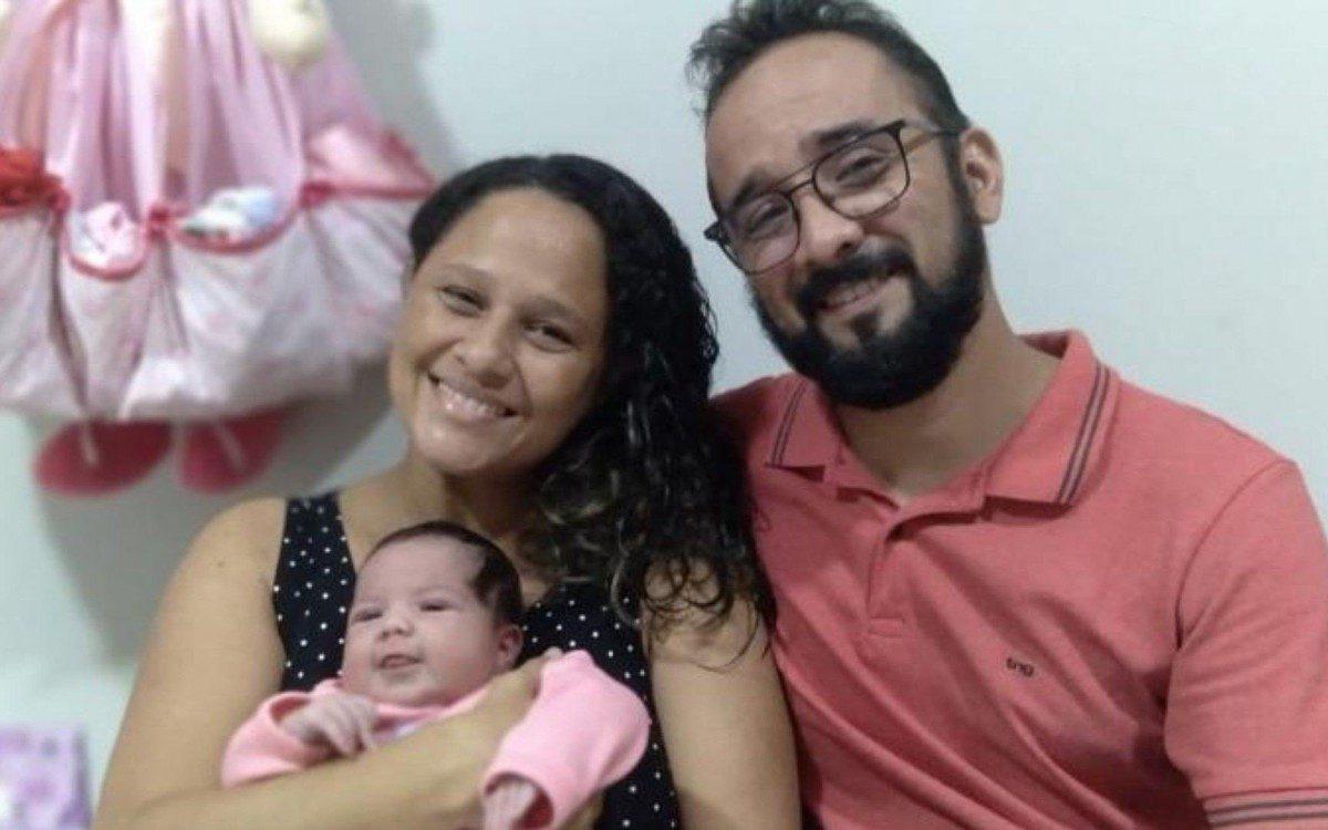 1 7tupdwz609pgez7fi1pyydmqj 20532051 - EM SALA ESCURA: mãe passa por parto em sala sem energia durante apagão no Amapá