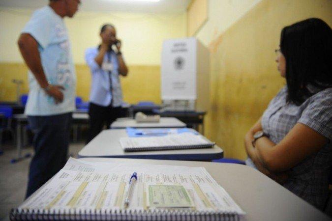 1 934123 belem eleitores 1806 6397890 - ELEIÇÕES 2020: saiba tudo sobre a votação, horários, cuidados com a Covid e dúvidas dos eleitores
