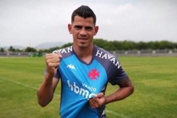 Covid-19 não dá trégua ao Vasco, que perde Jadson na Sul-Americana