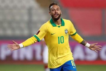 Com Neymar e sem Marta, Fifa revela candidatos ao The Best