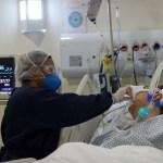 2020 11 19T210920Z 1 LYNXMPEGAI1TA RTROPTP 4 HEALTH CORONAVIRUS BRAZIL - COVID-19: podemos chegar mais rápido ao colapso, diz pesquisador