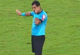 BENEFICIADO?! São Paulo resolve não pedir anulação do jogo contra o Ceará
