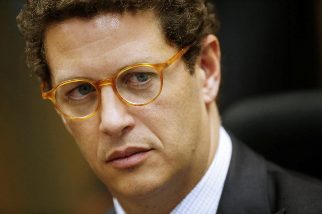 2483 3D296E5823B4BFA4 1024x682 - Ricardo Salles exonera chefe dos fiscais ambientais do Ibama após 8 meses no cargo