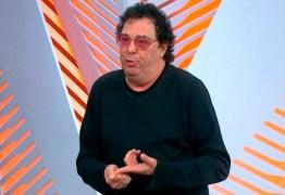 'Muito difícil esse ano', diz Casagrande emocionado com a morte de Maradona