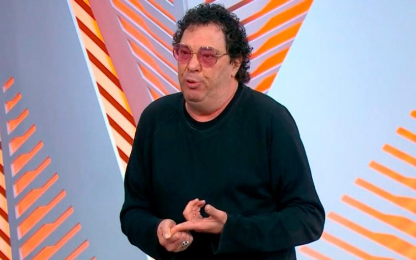 5fb4406ab9322 - 'Muito difícil esse ano', diz Casagrande emocionado com a morte de Maradona