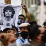 5fbfd333d37c8 - FAZENDAS, VEÍCULOS, JOIAS CARAS: Herança de Maradona pode ser dividida com até 11 filhos