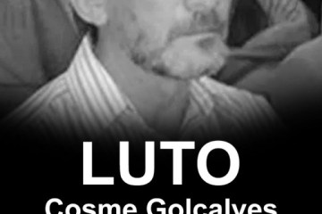 Famup lamenta morte de Cosme Gonçalves ex-prefeito de São João do Cariri