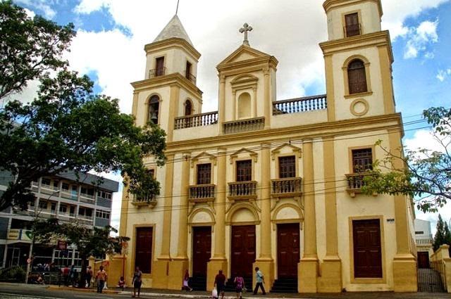 8d2714f0 d628 465d a696 cbeb6e86428b - Festa de Nossa Senhora da Conceição, Padroeira de Campina Grande, será aberta na noite deste domingo, na Catedral