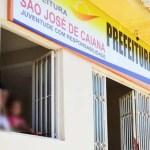 Caiana - Sob pena de multa diária de R$10mil, liminar suspende nomeações feitas pelo prefeito de São José de Caiana