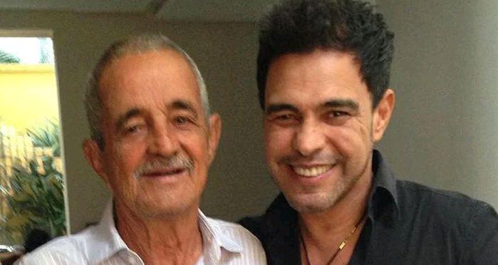Capturar 16 - Pai de Zezé Di Camargo e Luciano é hospitalizado em Goiânia