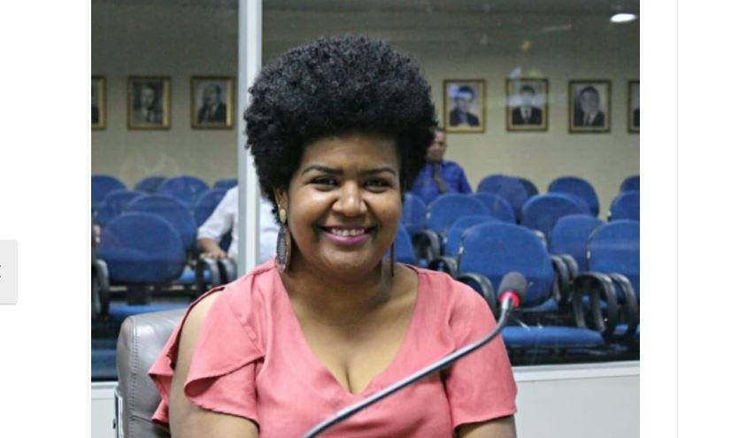 Capturar.JPGjjj - Campina Grande elege primeira vereadora negra e maior bancada feminina da história