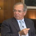 Capturar.JPGs  1 - Paulo Guedes nega atrito com presidente do BC e cobra 'apoio fiscal'