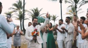 Capturar2 - Homem decide casar consigo mesmo após término do noivado - VEJA VÍDEO